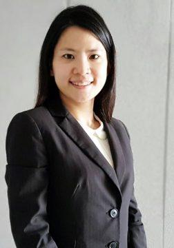 Cynthia Lian Hsiao Feon