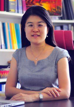 Teh Guat Hong