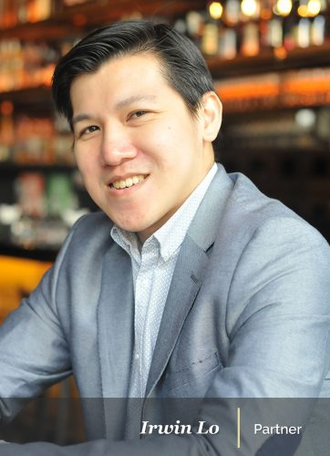 Advocates and Solicitors - Irwin Lo